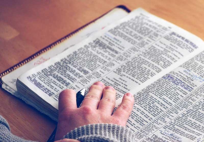 Los Objetivos De La Iglesia